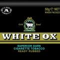Oxwhite's Avatar